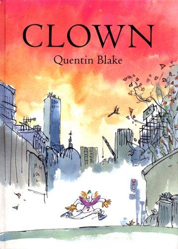 9780224045100: Clown