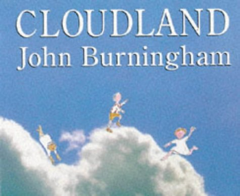 9780224045810: Cloudland (A Tom Maschler book)