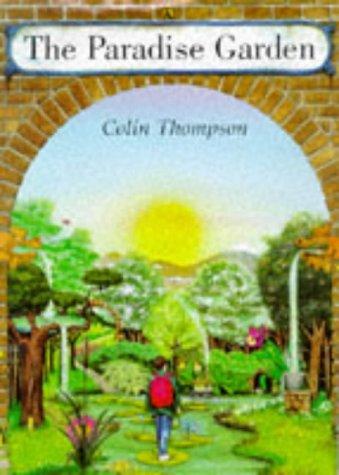 9780224046329: The Paradise Garden