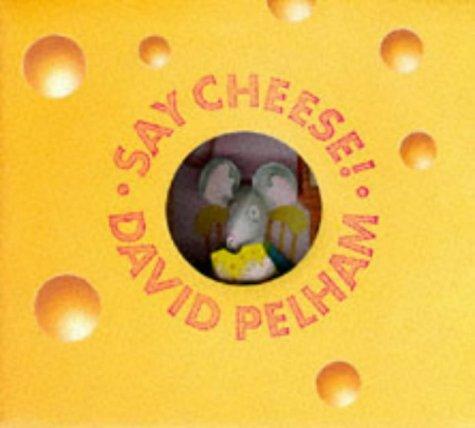 Say Cheese: Pelham, David