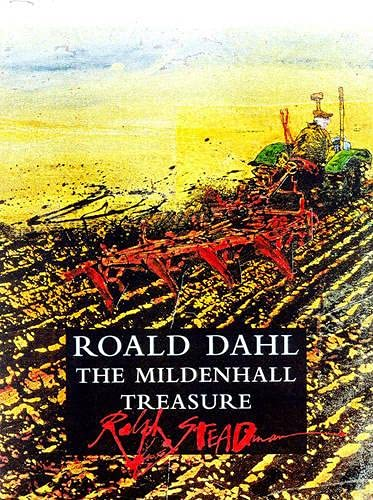 9780224046459: Mildenhall Treasure, The