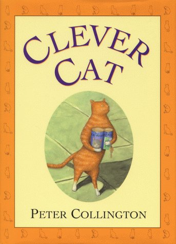 9780224046466: Clever Cat