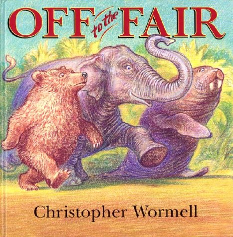 9780224046497: Off to the Fair (A Tom Maschler Book)