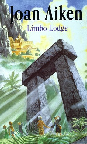 9780224046640: Limbo Lodge (James III sequence)