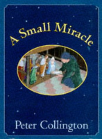 9780224046718: A Small Miracle