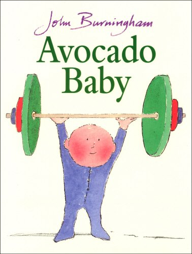 9780224046763: Avocado Baby