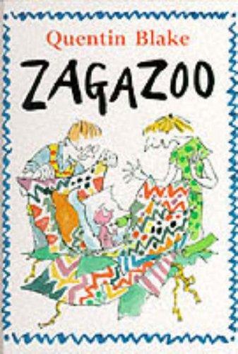 9780224047234: Zagazoo