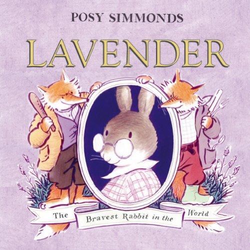 9780224047296: Lavender