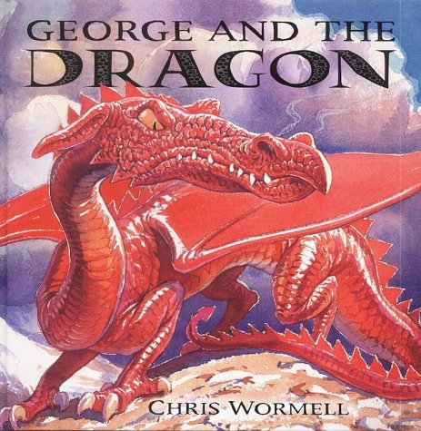 9780224047692: George and the Dragon