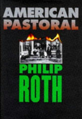 9780224050005: American Pastoral
