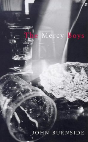 9780224050098: The Mercy Boys