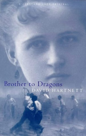 9780224050159: Brother To Dragons