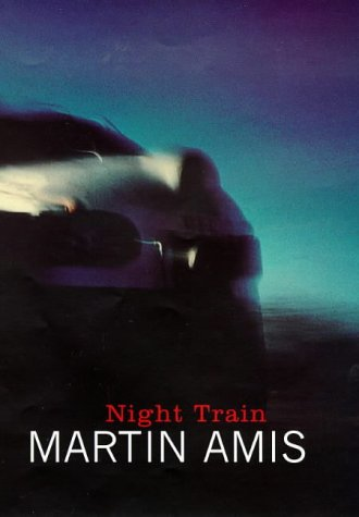 9780224050180: Night Train