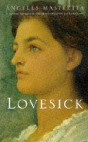 9780224050326: Lovesick