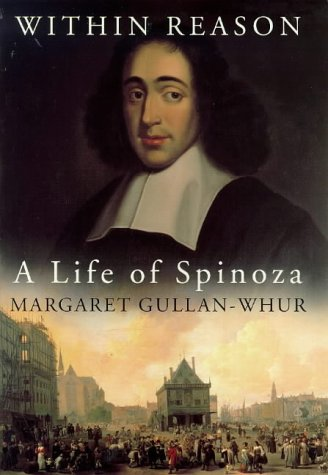 9780224050463: Within Reason: Life of Spinoza