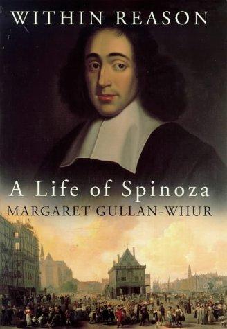9780224050463: Within Reason: Life of Spinoza