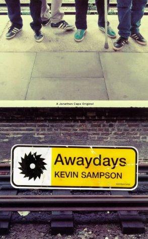 9780224050555: Awaydays