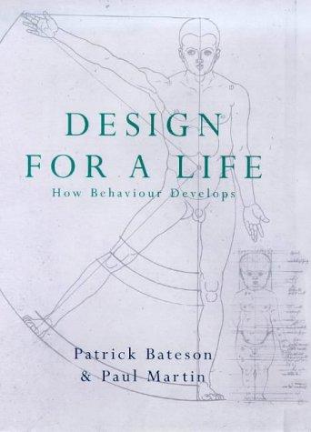 9780224050647: Design for Life