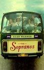 The Sopranos (SIGNED): Warner, Alan