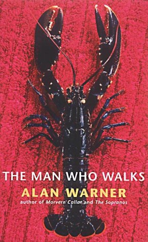 9780224051095: The Man Who Walks