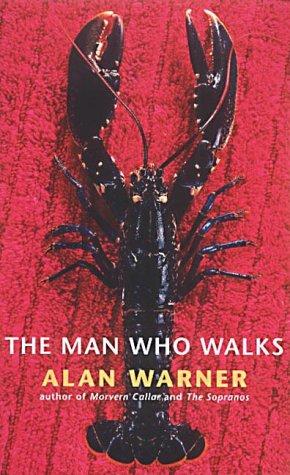 9780224051095: The Man Who Walks