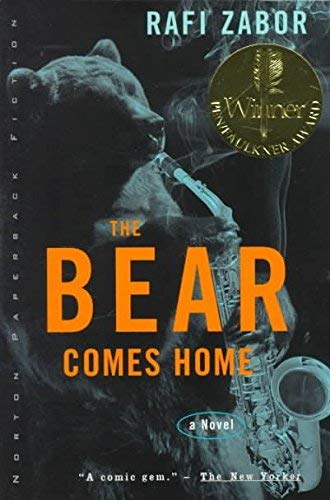 9780224051132: The Bear Comes Home