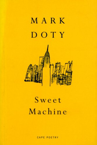 9780224051194: Sweet Machine (Cape Poetry)