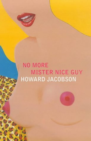 No More Mr. Nice Guy: Jacobson, Howard