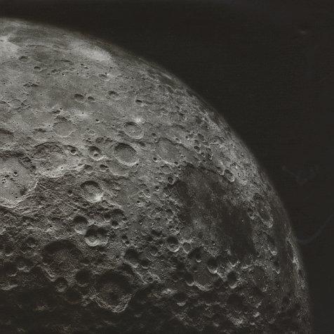 9780224051286: Full Moon