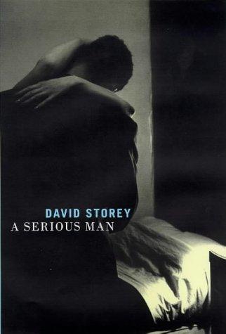 A Serious Man: Storey, David