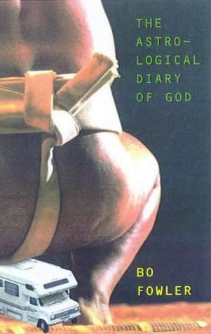 9780224051651: The Astrological Diary of God