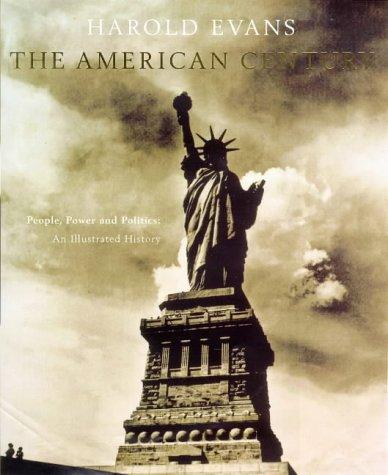 9780224052177: THE AMERICAN CENTURY.