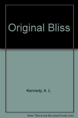 9780224052207: Original Bliss