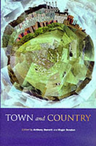 9780224052504: Town and country