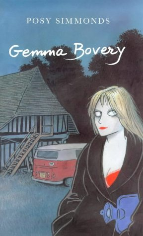 9780224052511: Gemma Bovery