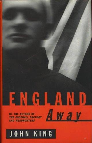 9780224052535: England Away