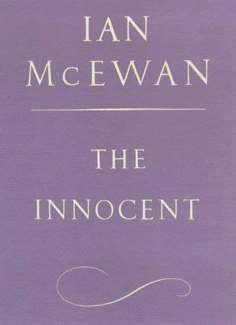 THE INNOCENT: McEwan, Ian