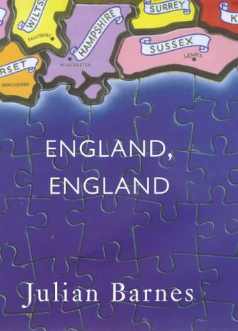9780224052757: England, England