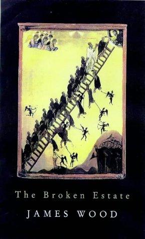 9780224052948: The Broken Estate: Essays on Literature and Belief