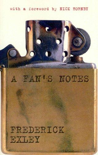 9780224059312: A Fan's Notes