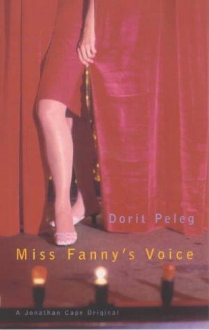 9780224059329: Miss Fanny's Voice