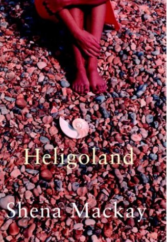 9780224059343: Heligoland