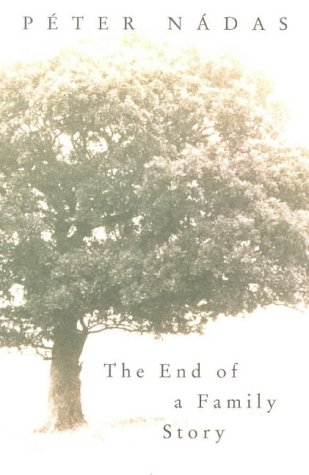 9780224059558: The End of a Family Story