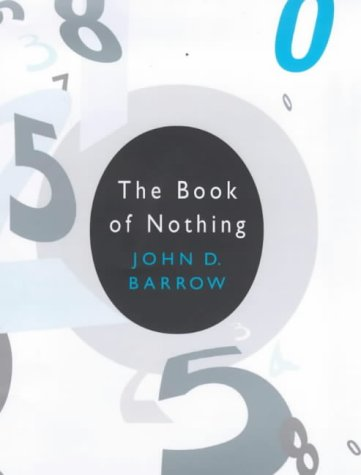 9780224059626: The Book of Nothing