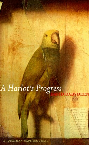 9780224059725: Harlot's Progress