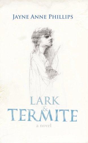 9780224059763: Lark and Termite