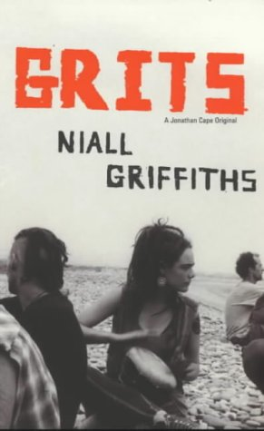 Grits [Import] [Paperback] by GRIFFITHS, Niall: Niall GRIFFITHS