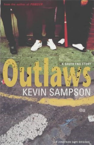 9780224060059: Outlaws