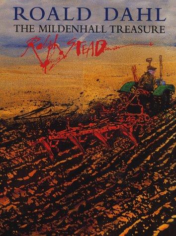 The Mildenhall Treasure: Dahl, Roald