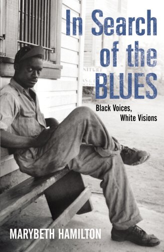 9780224060189: In Search of the Blues